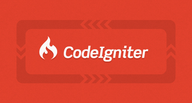 CodeIgniter 4 is here!!!