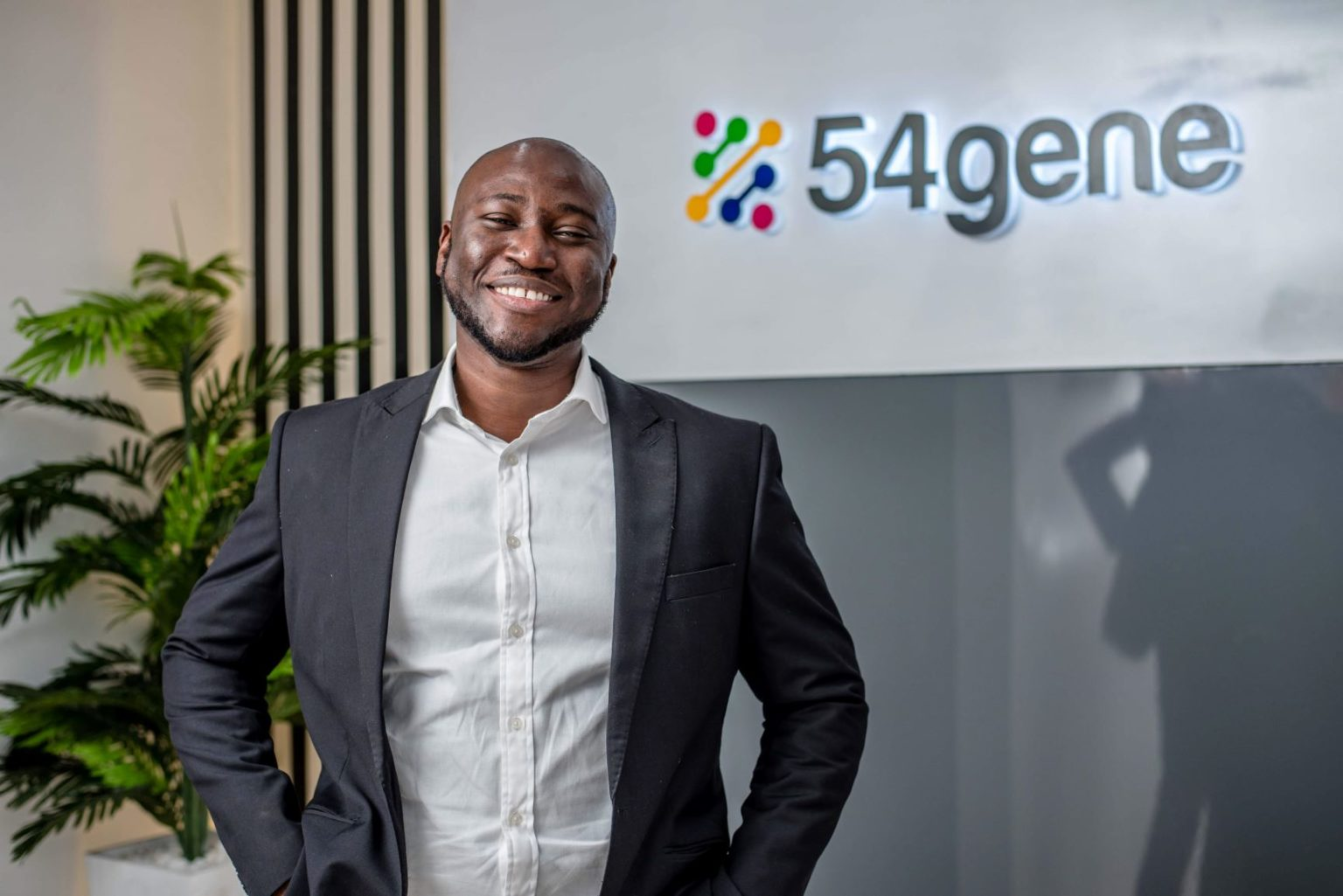 54Gene raises $500,000 to boost COVID-19 testing in Nigeria