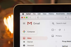 Read more about the article How to secure your Gmail Account from third-party