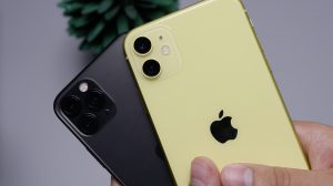 Top Smartphones in the World engaging in intense rivalry during the pandemic