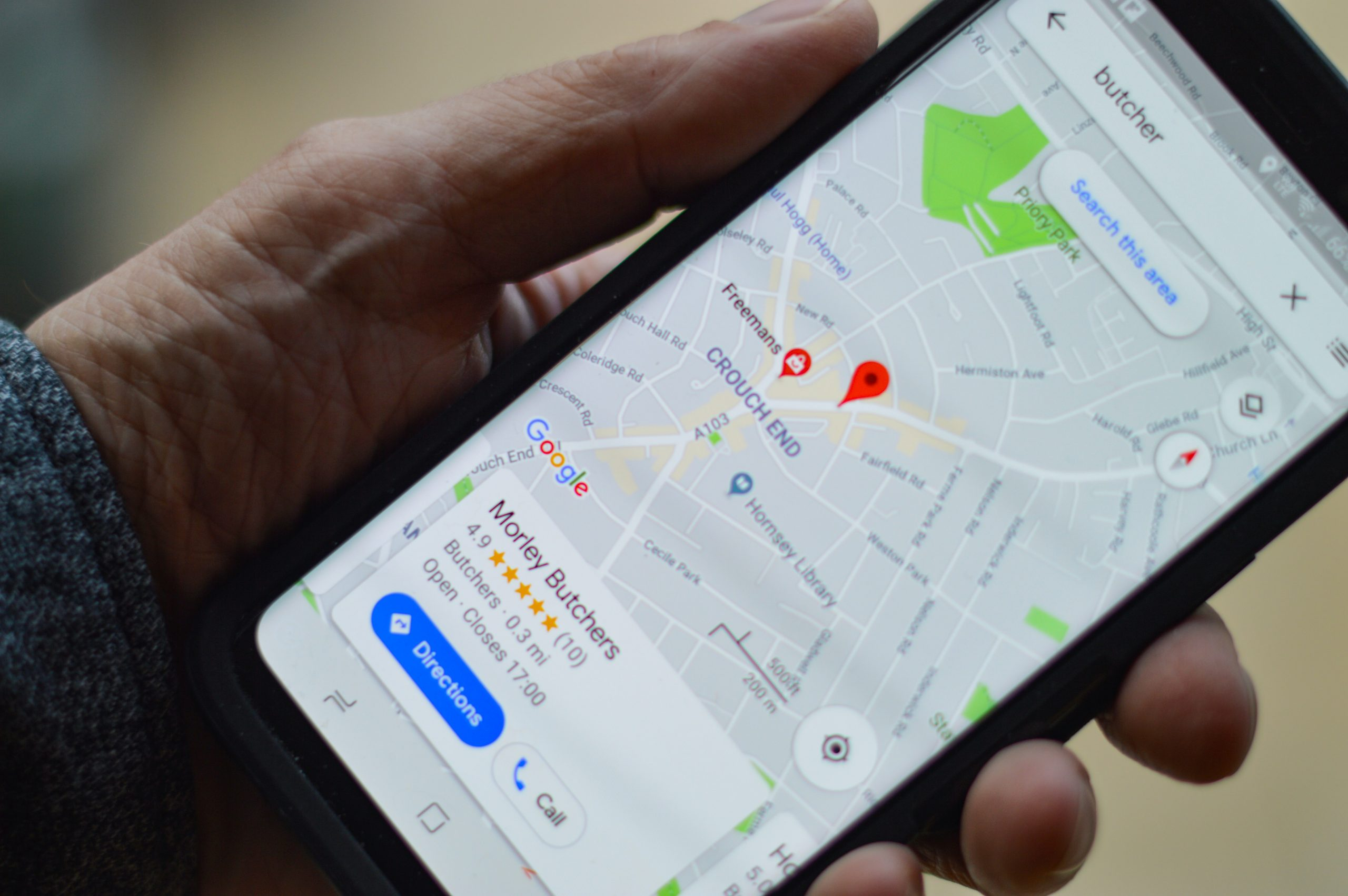 Read more about the article Google announces Plus Codes in Google Map