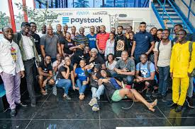 Paystack one of the payment gateways in Nigeria, launch an e-commerce platform