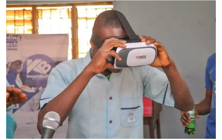 The Best Tech Communities in Nigeria; Kwara Build