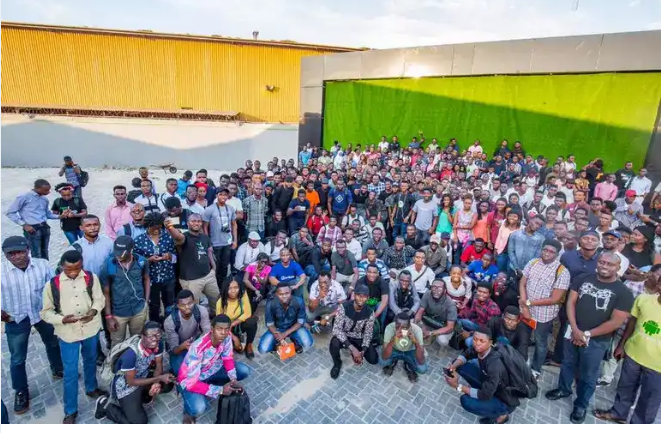 Read more about the article 6 Top Tech Communities in Nigeria and Africa