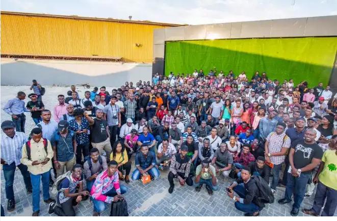 The Best Tech Communities in Nigeria; Forr Loop