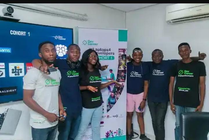 The Best Tech Communities in Nigeria; Dev Career