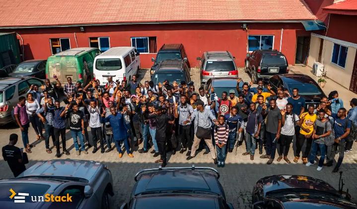 The Best Tech Communities in Nigeria; unStack Community