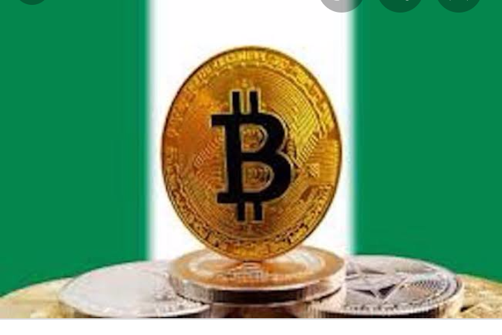 Bitcoin in Nigeria becoming a great currency adoption