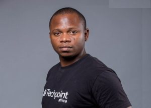 Read more about the article Techpoint publisher, Adewale Yusuf steps down to launch TalentQL in Ile-Ife.