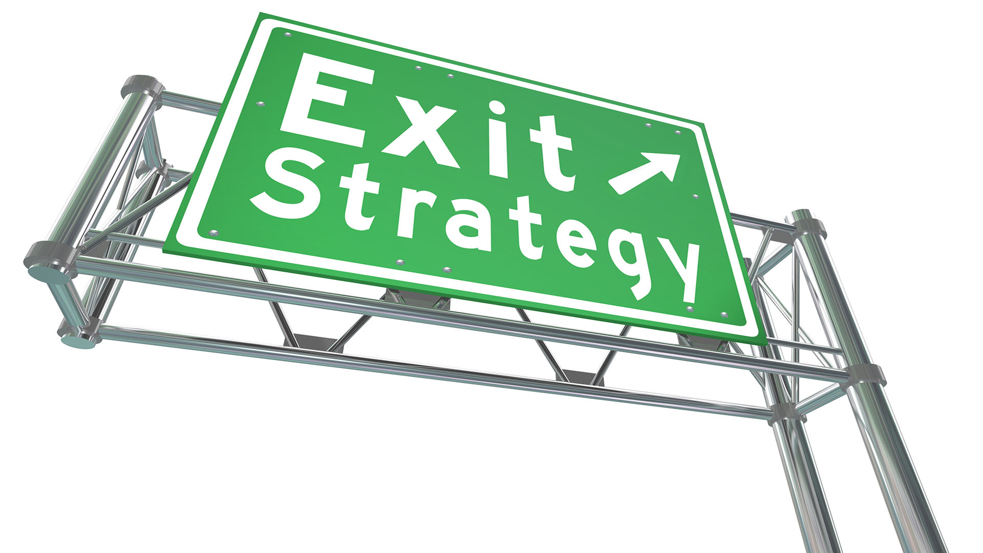Exit strategy and What startups, entrepreneurs need to know about it