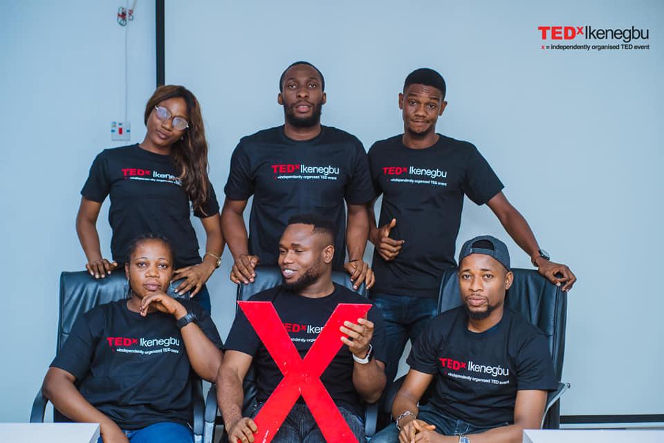 TEDx IKenegbu Event makes a Comeback