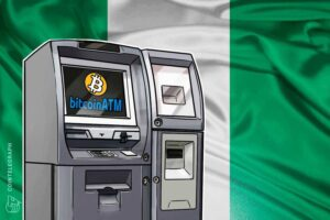 Nigeria is now the second-largest Bitcoin market in the world