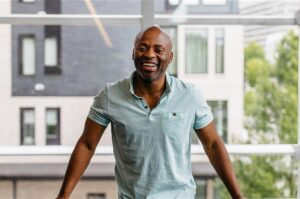 Read more about the article Nigerian born Tope Awotona's cloud scheduling Startup Calendly raises $350 million, the company is now valued at over $3B