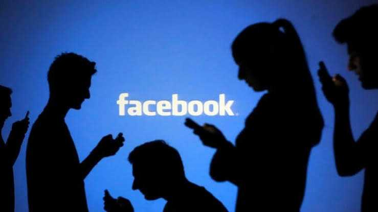 facebook is watching