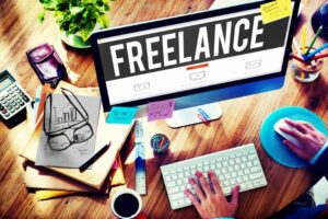 Top 10 freelancing websites for software developers