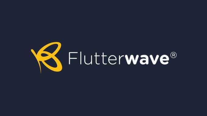 flutterwave nigeria