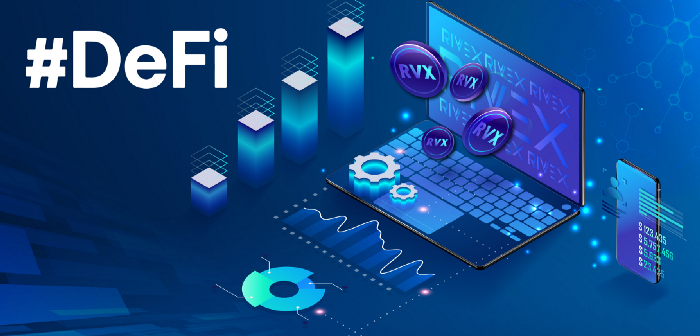 Defi: How to profit in the Decentralized Finance (defi)