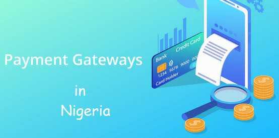 list of payment gateways in nigeria