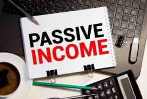How to make steady passive income Online