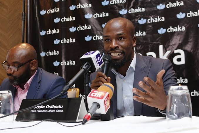 Digital stock trading company Chaka receives first ever licence from the SEC