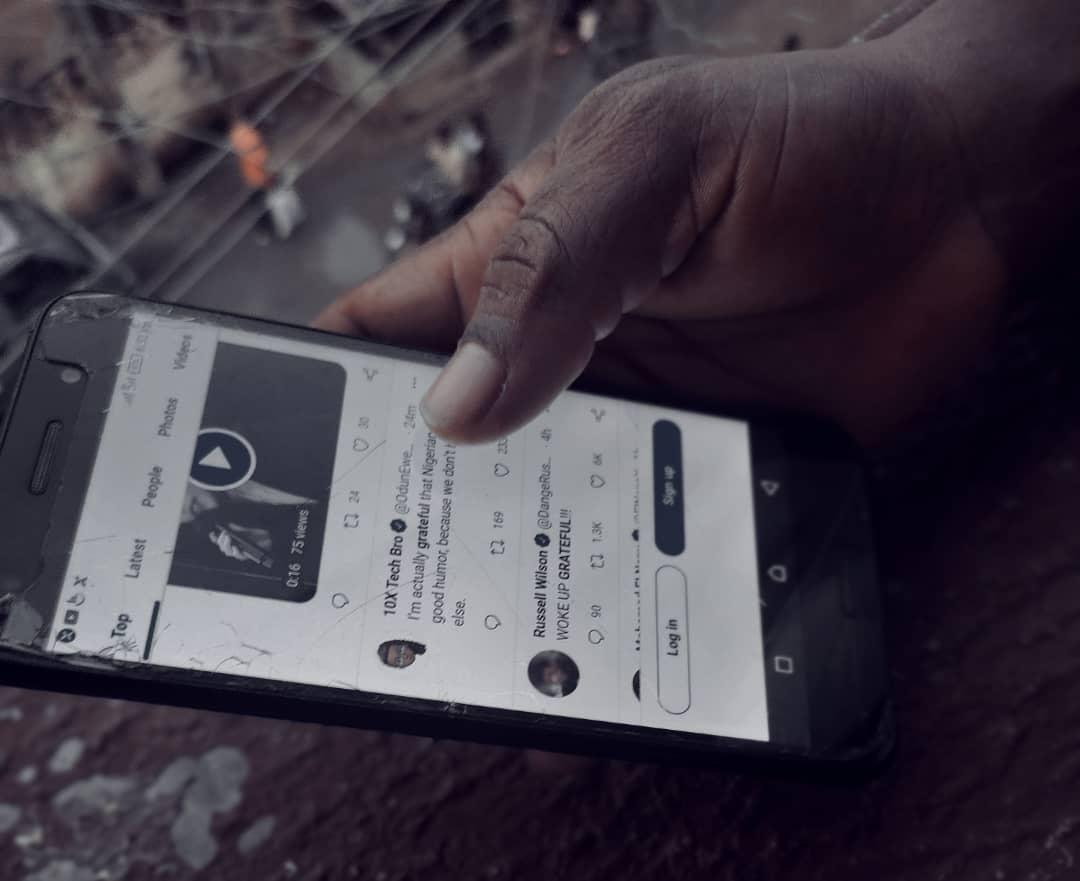 Nigeria government suspend Twitter operations Indefinitely