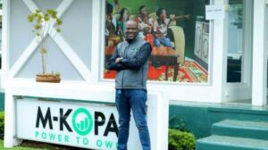 Read more about the article Babajide Duroshola Joins M-KOPA as Manager to Expand the Market