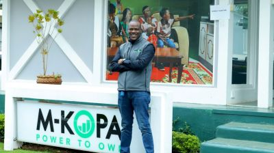 Babajide Duroshola Joins M-KOPA as Manager to Expand the Market