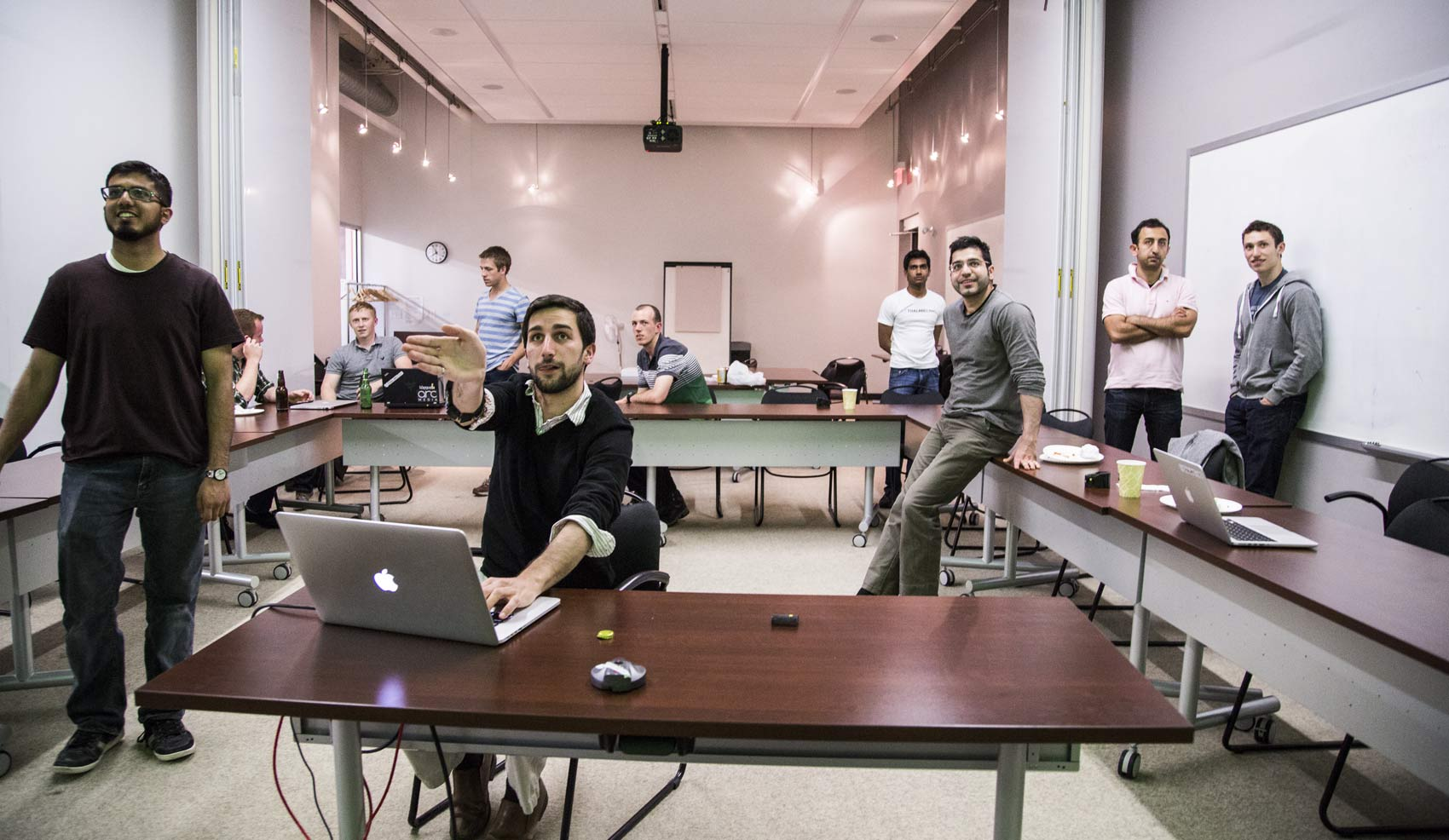 10 Top tech companies in Canada to work for