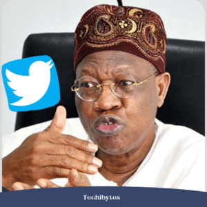 Read more about the article Twitter Ban Update: We will reverse twitter ban very soon- Lai Mohammed