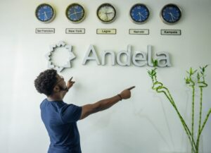 Read more about the article Andela becomes the Latest Unicorn in Africa at $1.5 billion Valuation