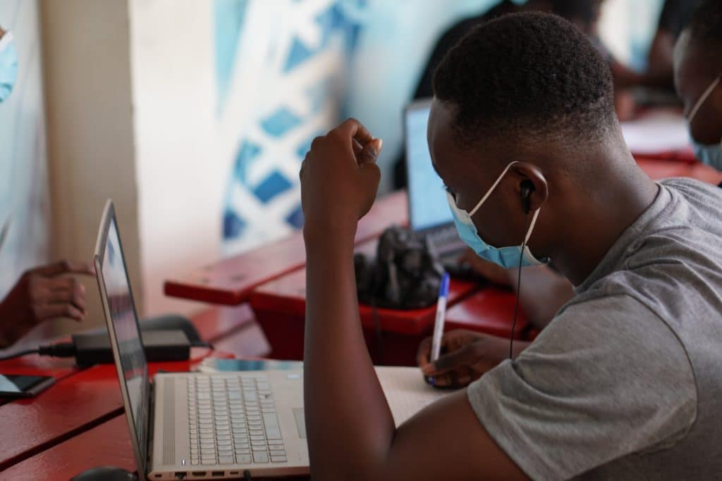 startups to watch in africa
