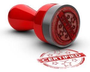 IT Certification in Canada